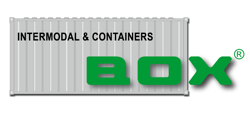 BOX intermodal & containers